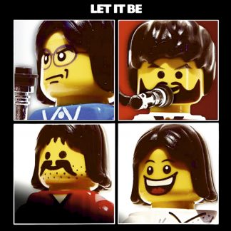 Camiseta de Lego Mod.002
