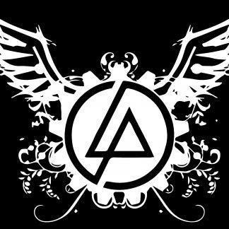 Camiseta de Linkin Park Mod.001
