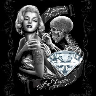 Camiseta de Marilyn Mod.001