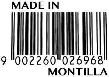 Camiseta de Montilla Mod.003