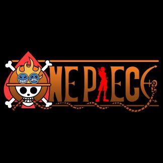 Camiseta de One Piece mod.001