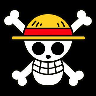 Camiseta de One Piece mod.003