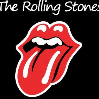 Camiseta de Rolling Stones mod.001