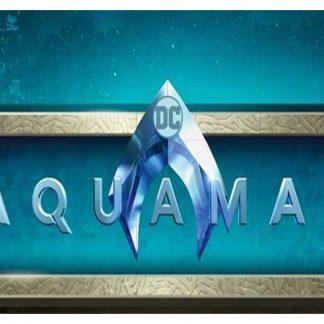 Taza Aquaman - Escudo