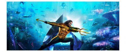 Taza Aquaman - Tridente