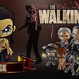 Taza The Walking Dead - Rick