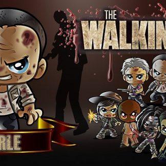 Taza The Walking Dead - Merle