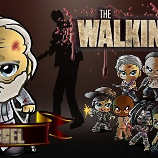 Taza The Walking Dead - Hershel