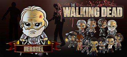 Taza The Walking Dead - Hershel